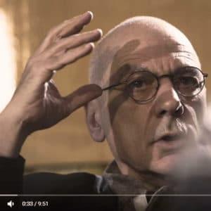 Vidéo Alain Prochiantz La Neuroplasticité