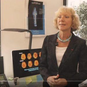 Interview de Catherine Vidal la plasticité cérébrale
