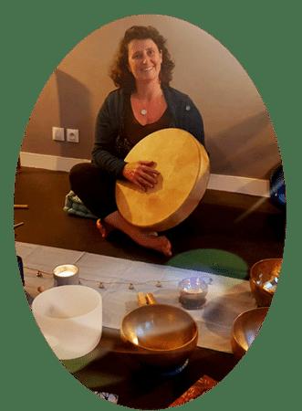 Katia Van Aertryck Neurofeedback Soins sonores et énergétiques